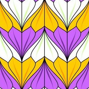 03052925 : bell flower 2j 3 : crocus