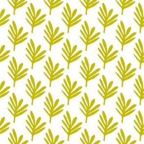 palm (leaf)