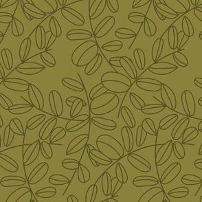 Mod Floral 3