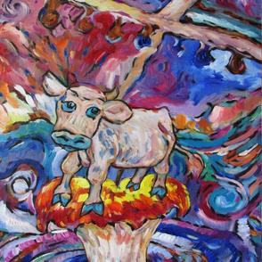 Last Cow Standing