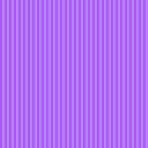 narrow stripes in bright lilac