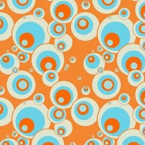 Goldfish Accent