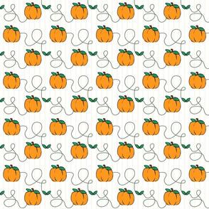 Pumpkin Strings