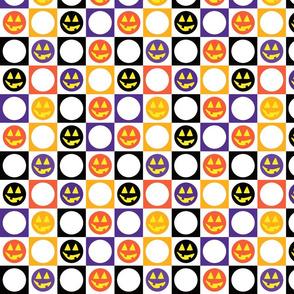 Halloween Squares