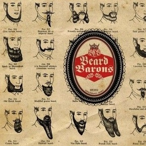 Beard Barons
