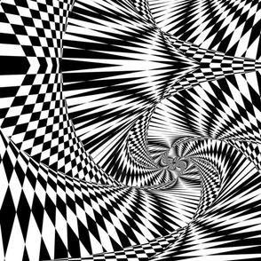 psychchedelic world