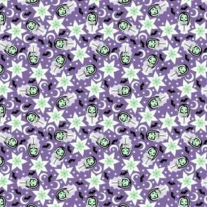 Night Blooming Lily- medium