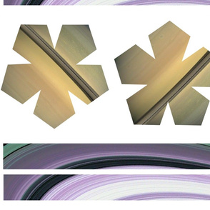 Saturn cut and sew