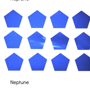Neptune Cut and Sew