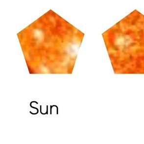 Sun Cut and Sew