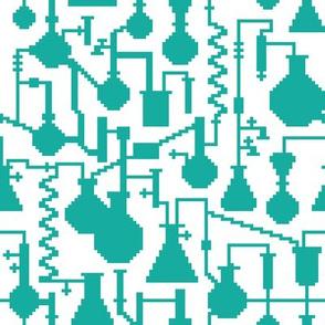 Pixel laboratory