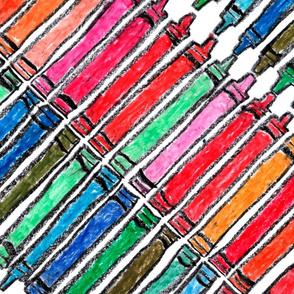 Diagonal_Crayons
