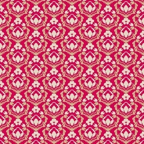 Nila in red (secondary print)