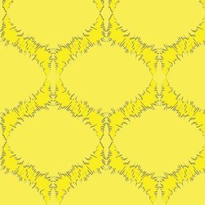 dimen_yellow_fabric_design