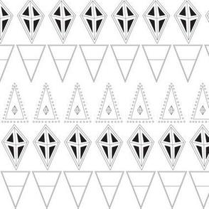 piramide stripe