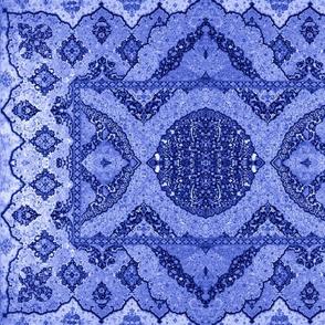 Persian Dream ~ Cobalt