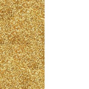 Jumbo Glitter Stripe