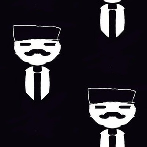 Mustache Night