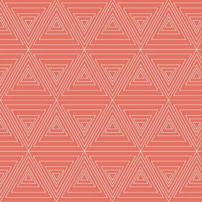 Grapfruit Triangles