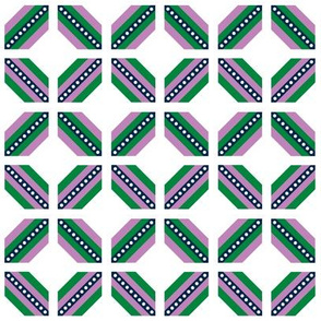 Dotted lozenges 2