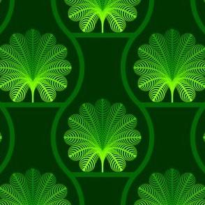 terrarium 1x fern