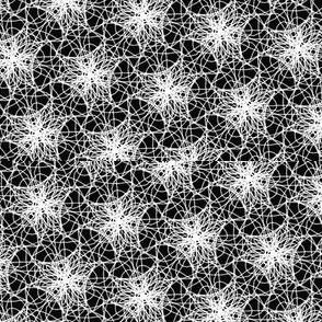 Mesh triangles