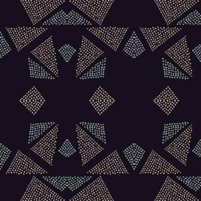 afra black