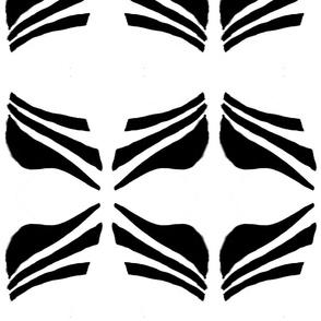 Zebra type 1
