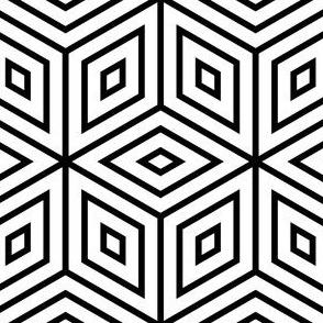 03151763 : inlined rhombus 5