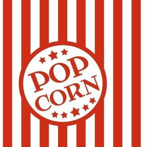 Fresh Delicious Pop Corn