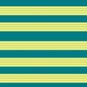 Blueberry lime stripe