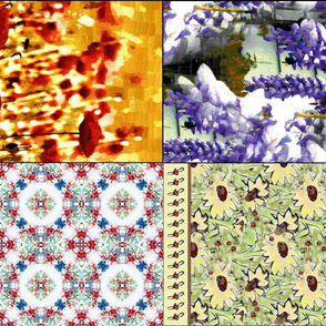 Flowered_Dishtowel_Collection