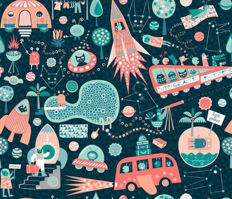 Alien Excursions