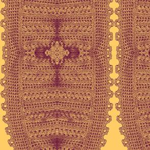 crochettop-gold