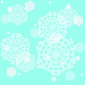 Winter_Snowflakes