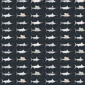 Reverse Dark + Neutral Billfish Slam