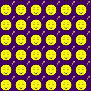 sleepy-purple