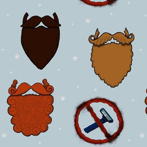 A Beard Is For Life, Not Just For Christmas
