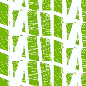 Fences and Webs/Green