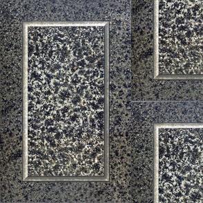 Granite Panel ~ Trompe l'Oeil