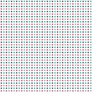 multi dots : medium