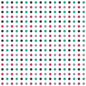 multi dots : large