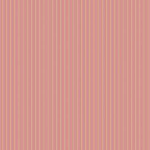 Faded Rose Stripe 2
