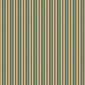 Faded Garden Stripe 1