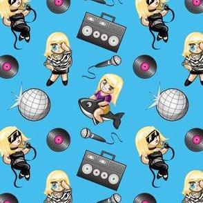 Tiny Gaga - Just Dance!