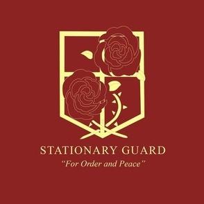 Stationary Guard / Garrison