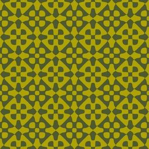 green leaf checker