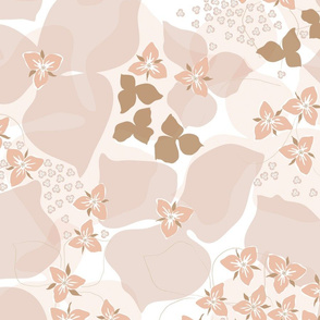 Trillium Rose