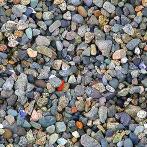 Beach Stones - smallest