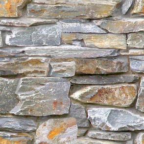 Rock Wall 3